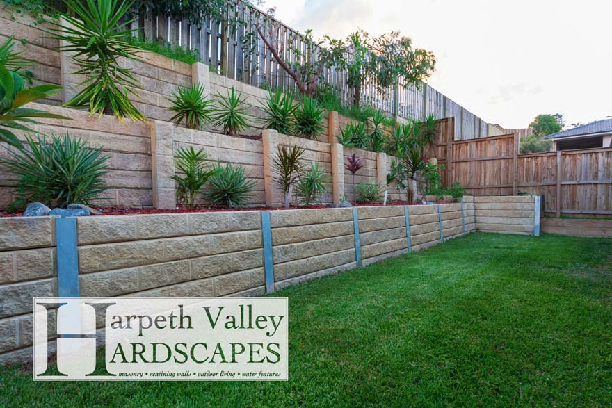 Brentwood Hardscaping